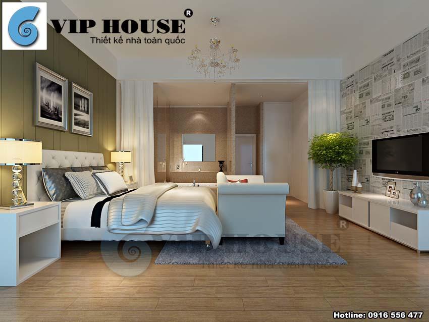 Những mẫu thiết kế nội thất hiện đại, tinh tế