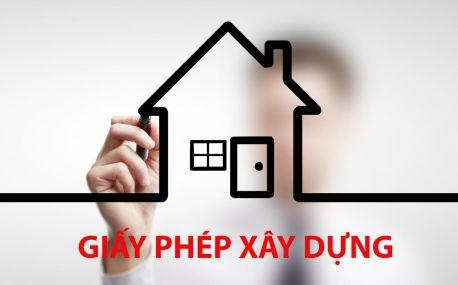 Thủ tục xin cấp phép xây dựng nhà ở năm 2019