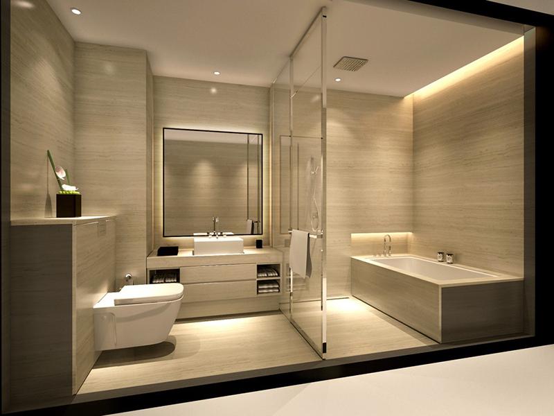 Cách khắc phục nền nhà vệ sinh cao hơn nền nhà