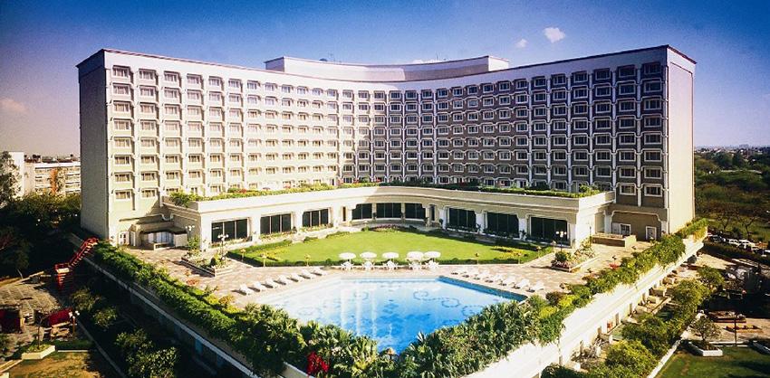 Mẫu thiết kế khách sạn đạt tiêu chuẩn 5 sao