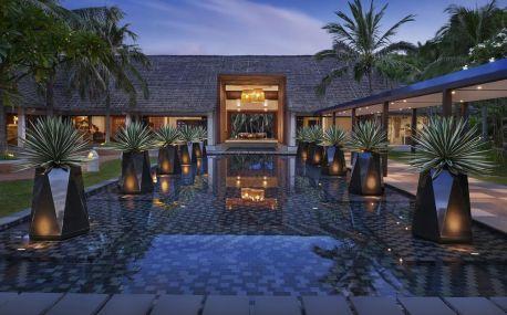 Thiết kế khách sạn tại Quy Nhơn