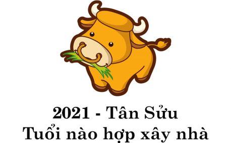Năm 2021 tuổi nào làm nhà hợp?