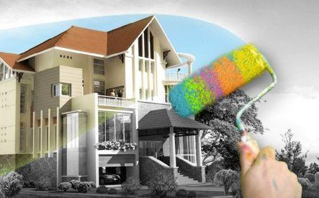 Phần hoàn thiện nhà gồm những hạng mục gì?