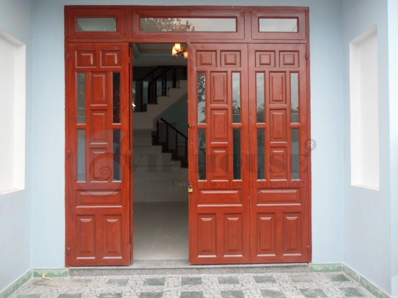 Cách tính kích thước cửa hợp lý hợp phong thủy