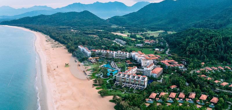 Thiết kế resort khu nghỉ dưỡng phức hợp