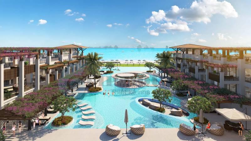 Thiết kế resort là gì và đặc điểm của resort?