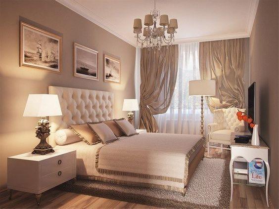 Thiết kế nội thất phòng ngủ sao cho đúng phong thủy